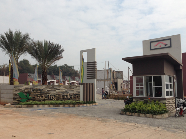 Project Paving Block Di Tangerang by Asiacon