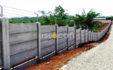 harga pagar panel beton murah