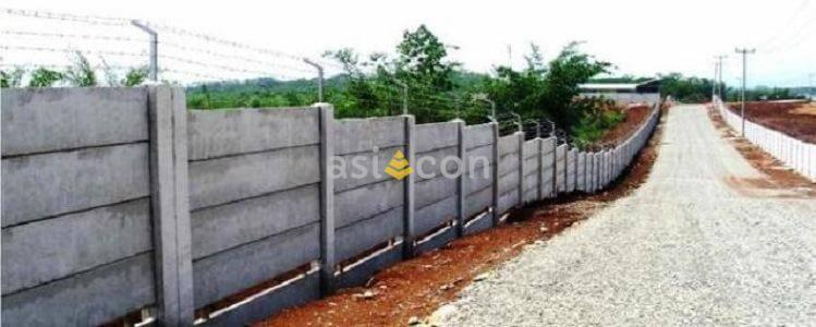 jual pagar panel beton murah
