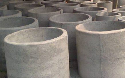 fungsi buis beton diameter 1 meter