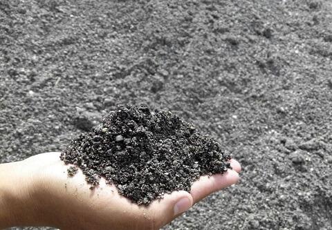 fungsi pasir beton
