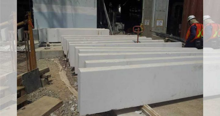 jenis beton precast
