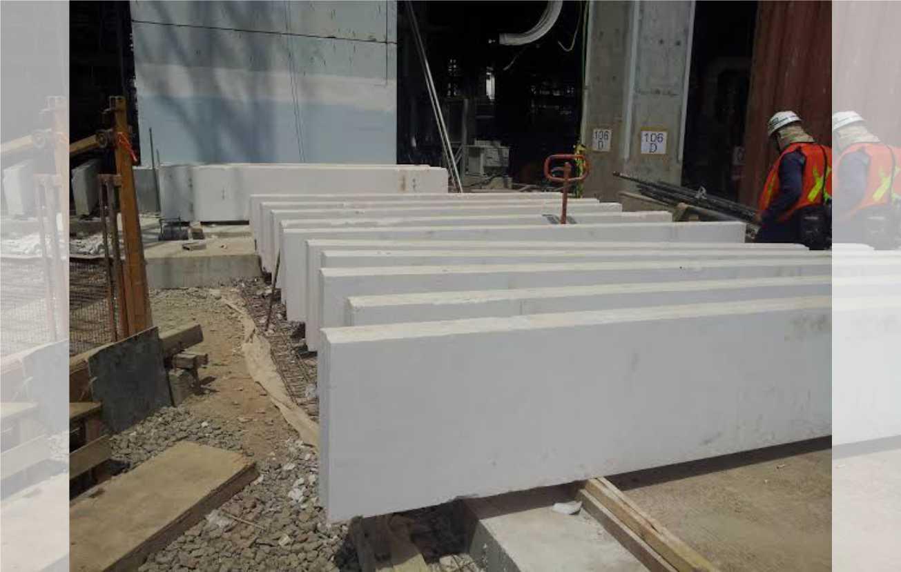 Jenis Beton Precast (Beton Pracetak) Yang Paling Banyak Digunakan Di Indonesia