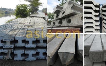 kelebihan dan kekurangan beton prategang