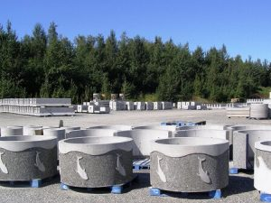 keuntungan dan kerugian beton precast