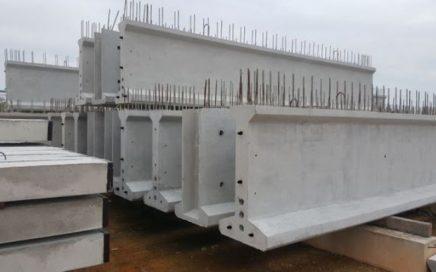 pengetian beton prategang adalah