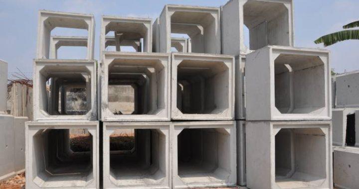 Pengertian Dan Fungsi Box Culvert Precast By Asiacon