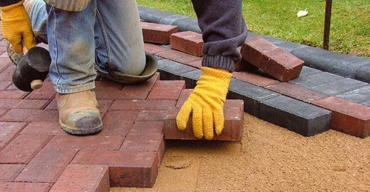tujuan dan manfaat paving block