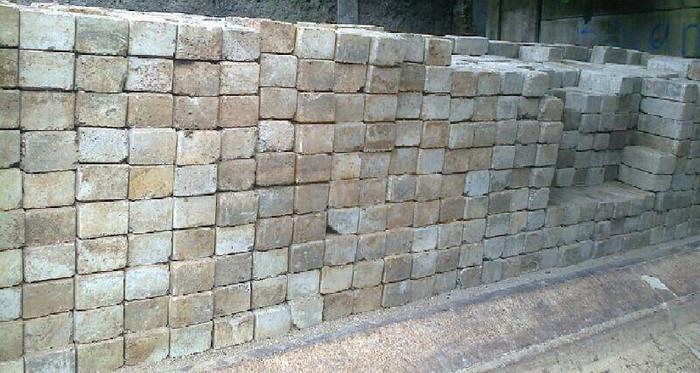 Jual Paving Block Bekas