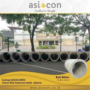 Jual Buis Beton di Jakarta