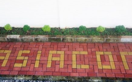 Pengertian paving block adalah