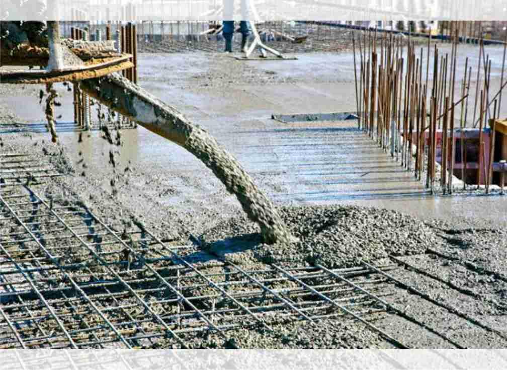 Definisi Beton dan Rumus Berat Jenis Beton