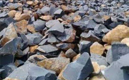definisi batu belah adalah