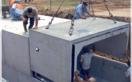 pemasangan box culvert