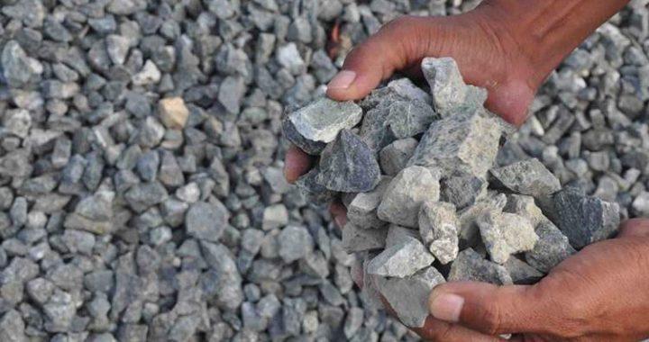 pengertian dan ukuran batu split