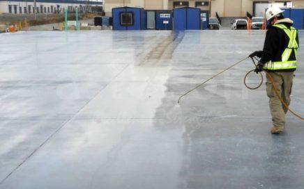 beton cepat kering