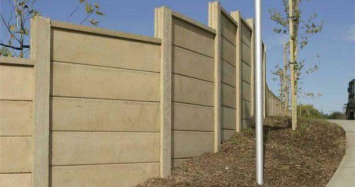 kelebihan dan kekurangan pagar panel beton