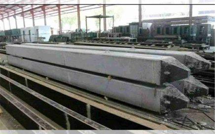 tiang pancang beton
