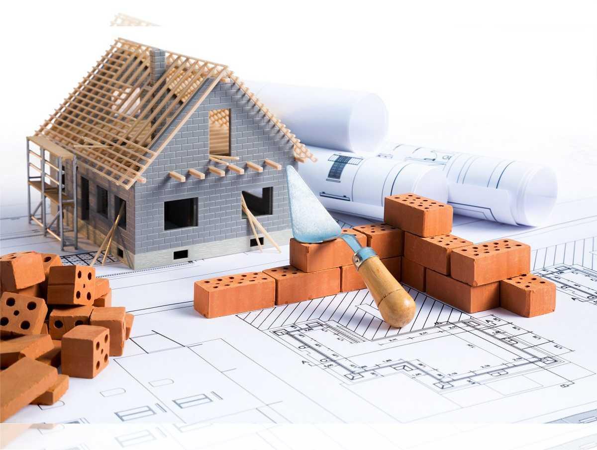 Jenis-Jenis Bahan Bangunan Yang Digunakan Dalam Konstruksi