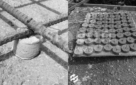 decking beton adalah