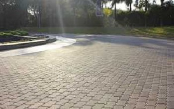 paving block cacing