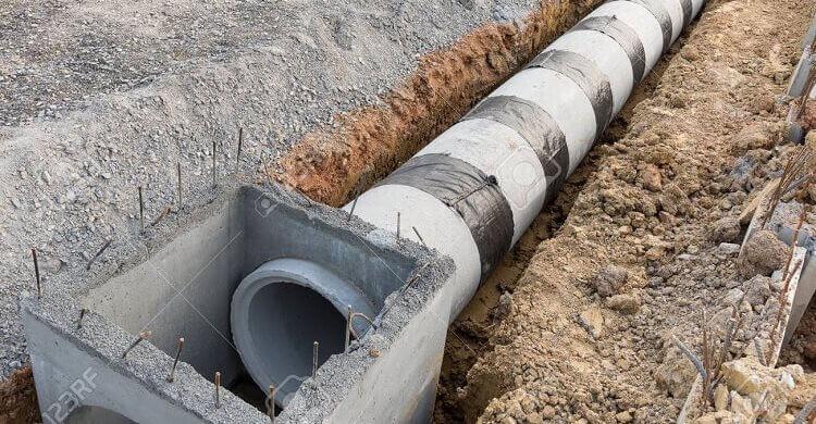 Pengertian, Fungsi dan Ukuran Bak Kontrol Air