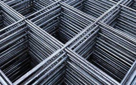 fungsi dan pengertian besi wiremesh adalah