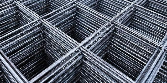 Pengertian, Fungsi dan Jenis-jenis Besi Wiremesh