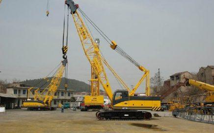 jenis crane adalah
