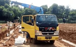 truck crane asiacon
