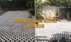 Promo Terbatas! Diskon Grass Block K300 Hingga 35%!