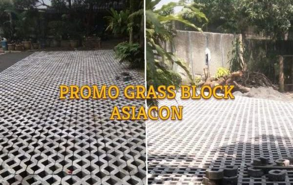 diskon paving grass block