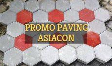 Promo Terbatas! Diskon Paving Block K300 Hingga 40%!