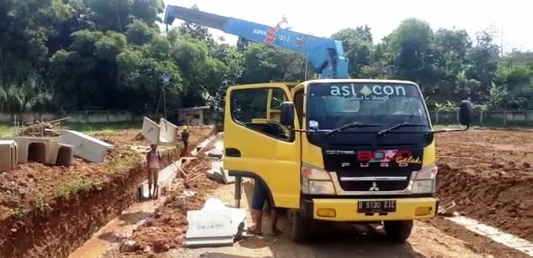 harga u ditch precast asiacon