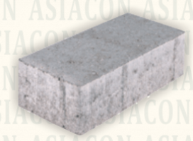 model paving block persegi panjang
