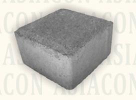 motif paving block kotak